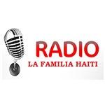 Radio La Familia Logo