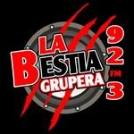 La Bestia Grupera - XHMMF