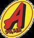 Rádio Ação 98.5 Logo