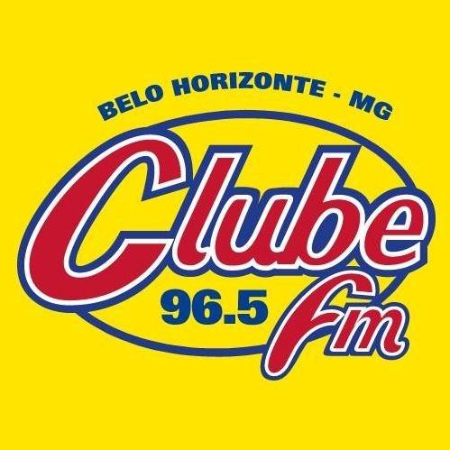 Clube FM Belo Horizonte