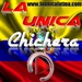 La Unica Chichera Logo