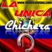 La Unica Chichera Logo