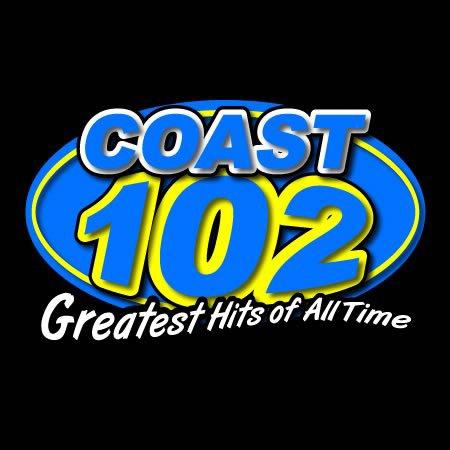 Coast 102 - WGCM-FM