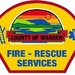 Warren County Department of Fire and Rescue Services Logo