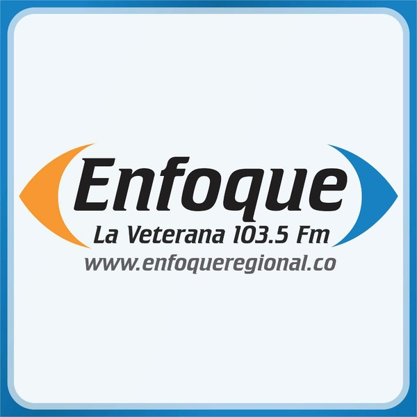 Enfoque La Veterana 103.5 FM