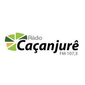 Rádio Caçanjurê