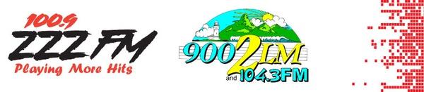 100.9 ZZZ FM