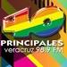 Los 40 Principales - XEWB Logo