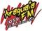 Araguaia FM Logo