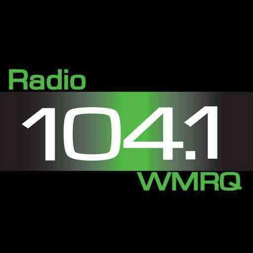 Radio 104.1 WMRQ - W221CQ