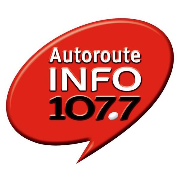 Autoroute Info 107.7