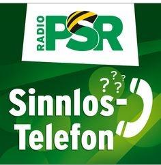 RADIO PSR - Sinnlos-Telefon
