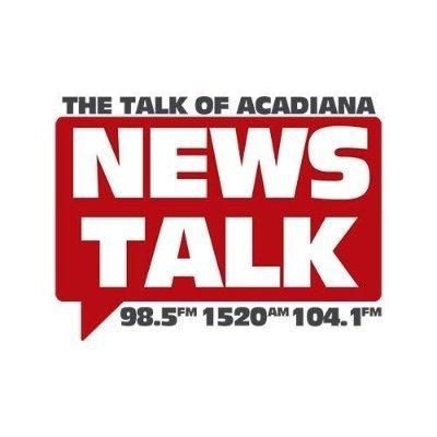 News Talk 104.1 - KLCJ