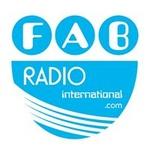 Fab Radio International Logo