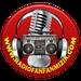 Radio Fanfan Mizik Logo