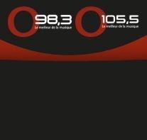O98.3/105.5 - CILM-FM