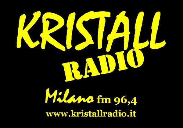 Radio Kristall