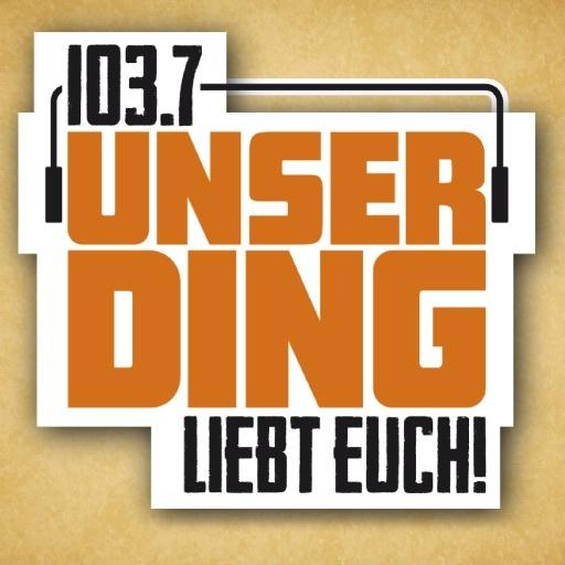 SR Unserding Schwarz