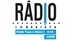 Rádio em Revista Web Logo