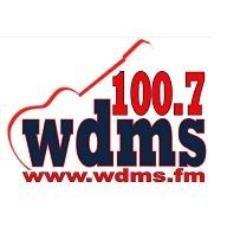 100.7 WDMS - WDMS