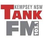 Tank FM Logo