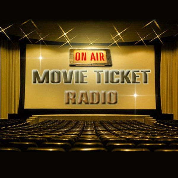 Movie Ticket Radio - Classic
