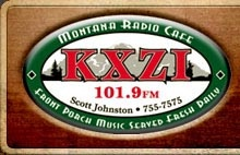Montana Radio Cafe - KXZI-LP