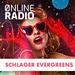 0nlineradio - Schlager Evergreens Logo
