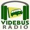 VideBus Radio Logo