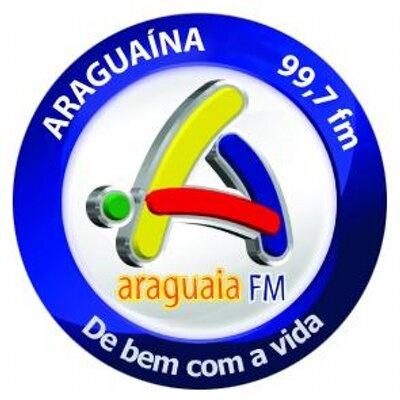 Araguaia FM 99,7