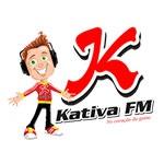 Rádio Kativa FM - ZYC958
