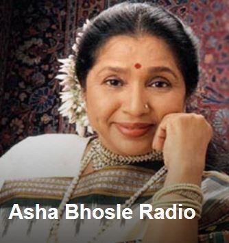 Radio City - Asha Bhosle Radio