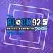 92.5 The Block - WWKB-DB Logo