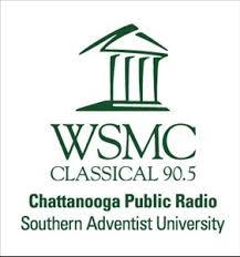 Classical 90.5 WSMC - WSMC-FM