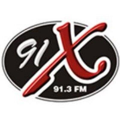 91X - CJLX-FM