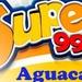 La Super 99.3 FM (Aguacatan) Logo