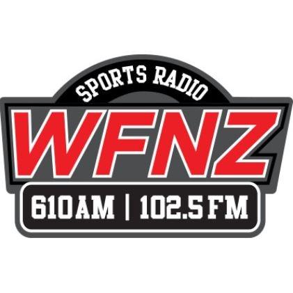 SportsRadio WFNZ - WFNZ
