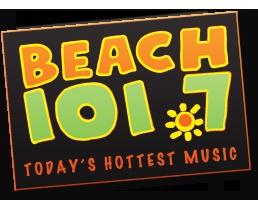 Beach 101.7 -  WBEA