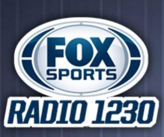 FOX Sports Radio 1230 - WBET