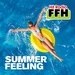 Hit Radio FFH - Summer Feeling Logo