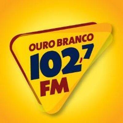 Rádio Ouro Branco FM