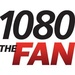 1080 The Fan - KFXX Logo