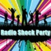 Radio Shock Party Logo