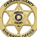 Cherokee County Sheriff and Fire Depts Logo