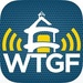 Truth Radio 90.5 FM - WTGF Logo