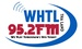 WHTL 95.2 FM Tha Land Logo