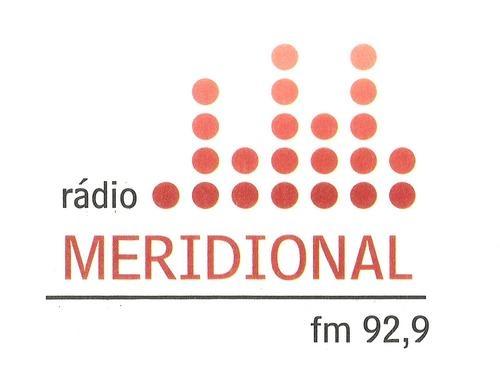 Rádio Meridional FM 92.9