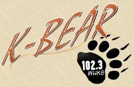 K-Bear 102.3 - WHKB