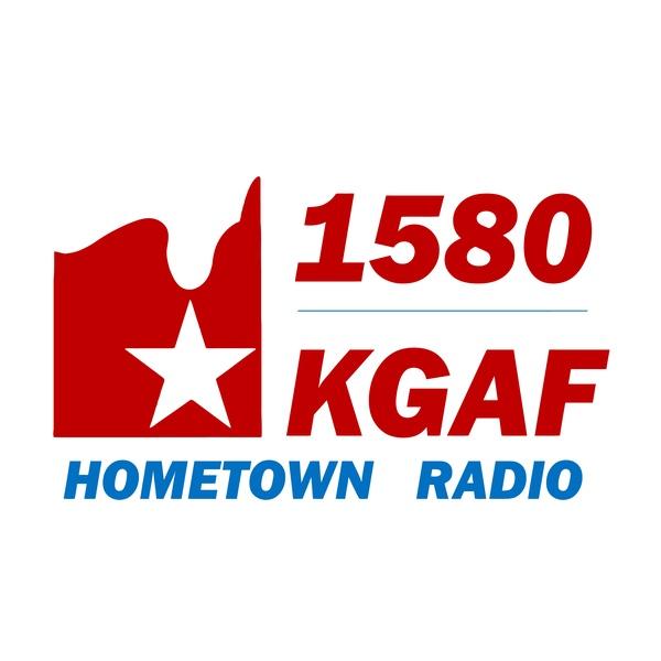 Hometown Radio 1580 - KGAF