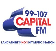 Capital FM Preston & Blackburn